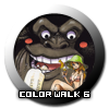 One Piece Color Walk 6