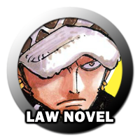 One Piec Novel: Law