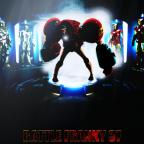 Battle Franky 37