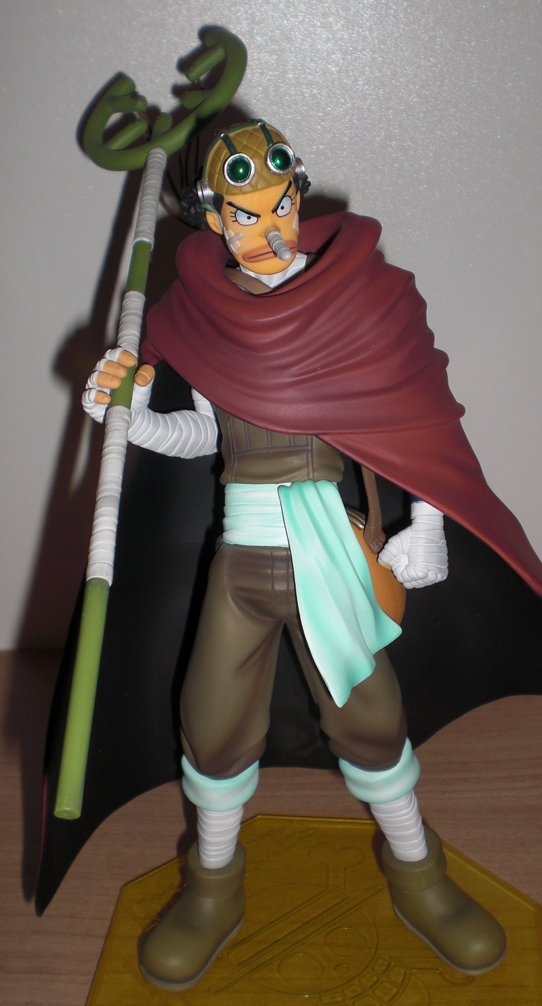 Portrait Of Pirates: Sogeking