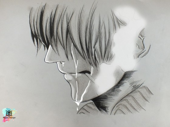 New Sanji_drawing