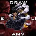 One Piece AMV - Draw The Line (Thumbnail)