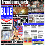 Blue Volume 1