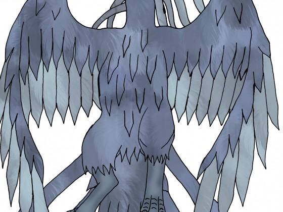 Ingrem Phönix-Tierform