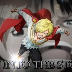 One Piece AMV - Run Into The Storm (Thumbnail)