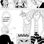 Sanji und Doflamingo  (Seite 1)