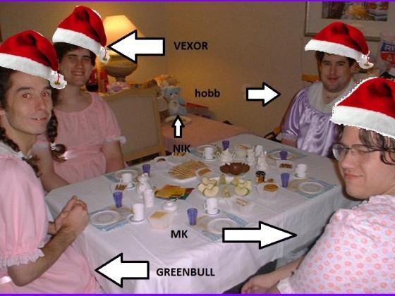 PB-Crew-Weihnachtsfeier 2016