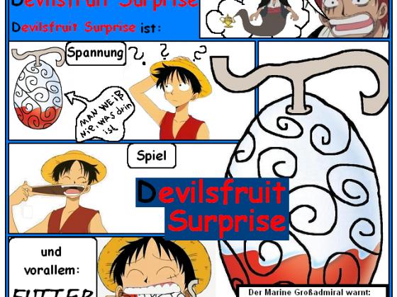 Devilsfruit Surprise