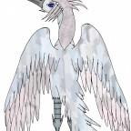 Rijani Caladrius-Tierform