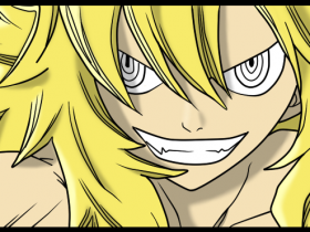 [Coloration] Zancrow Panel Two