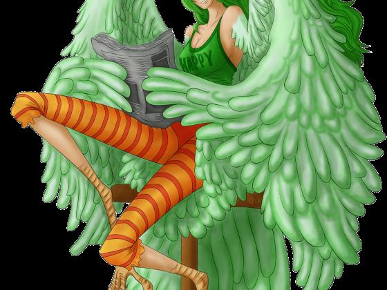 Green Mone
