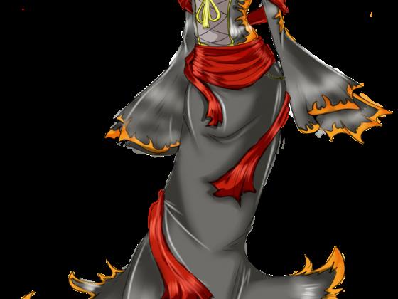 Lady Kyrill