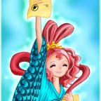 Queen Otohime