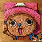 One Piece Pixel Art #006 Chopper