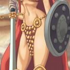 Gladiator Rebecca ~~!!