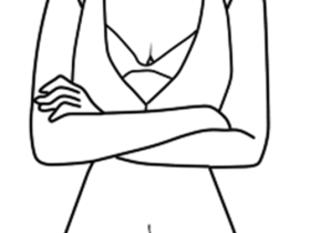 [Lineart] Levy McGarden