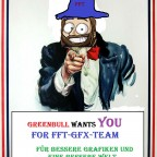 GreenBull wants you for FFT