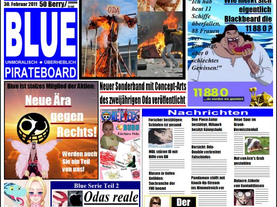 Blue Volume 2