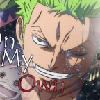 One Piece AMV - On My Own (Thumbnail)
