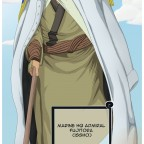 One Piece 705 - Fujitora ~~!!