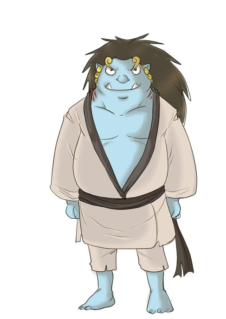 Jinbe