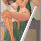 Gladiator Rebecca ~