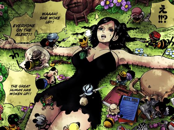 Robin und die 7 Zwerge