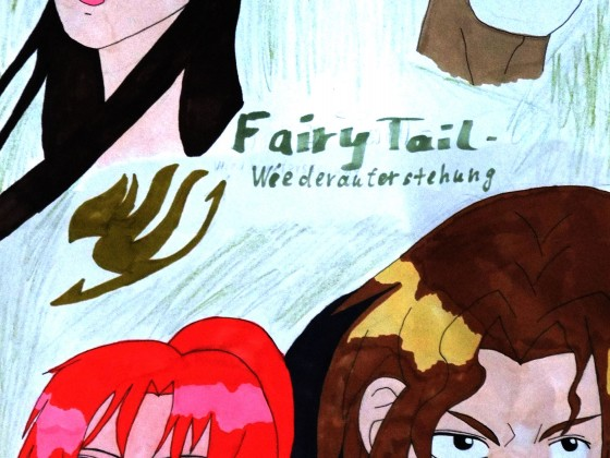 Fairy Tail- Wiederauferstehung