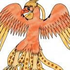 Abeeku Simorgh-Tierform