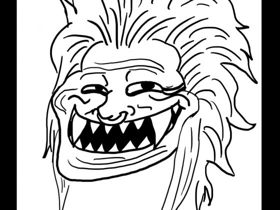 Barty Trollface
