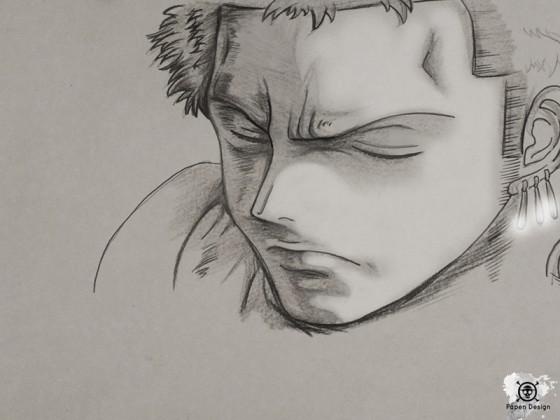 New_Zoro_drawing