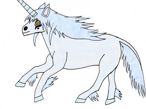 Keena Einhron-Tierform