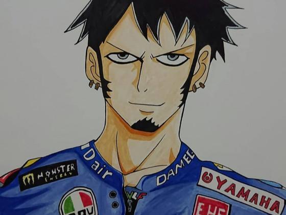 Trafalgar D. Rossi
