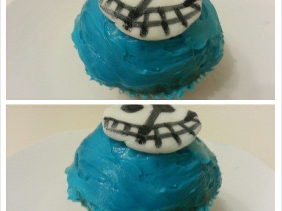 "Cupcake ""The Family"""