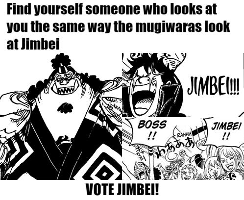 Jinbei Kampagne