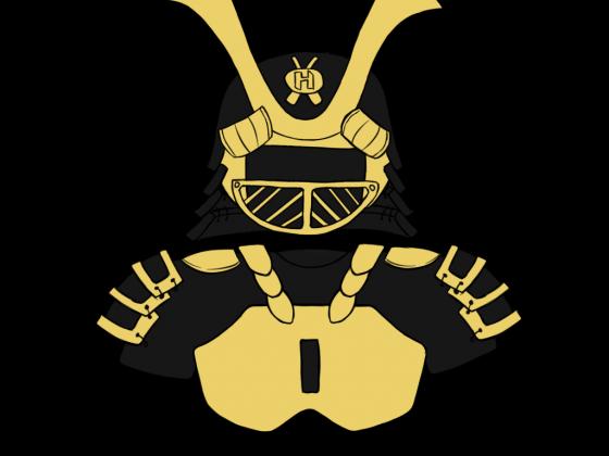 Honki Samurais