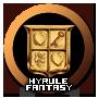 The Hyrule Fantasy